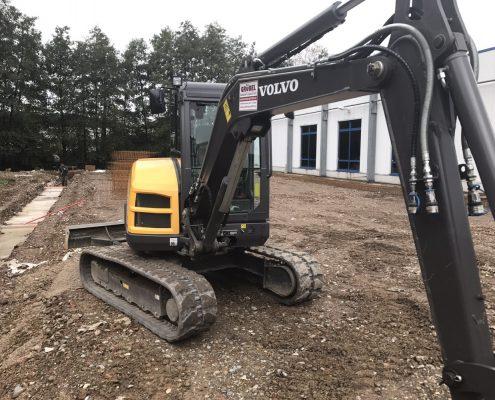 04.10.2017 ALAC Neubau und Hallenerweiterung